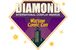 Diamond international cosplay in poland