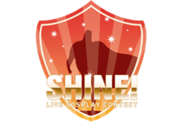 Shine cosplay contest